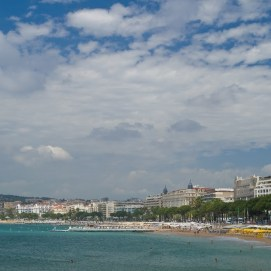 Cannes, Francie