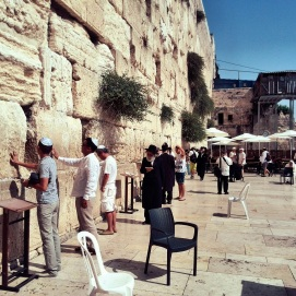 Jerusalem, Western Wall