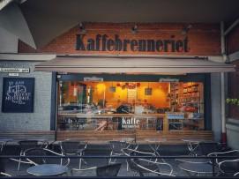 Kaffebrenneriet, Løvenskiolds gate 2A, Oslo