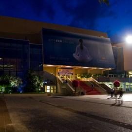Cannes, Francie tak zde se koná mezinárodní filmový festival
